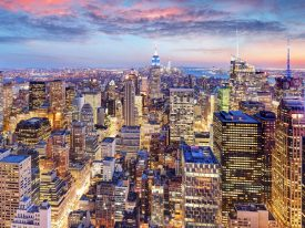 Hidden Gems of New York City